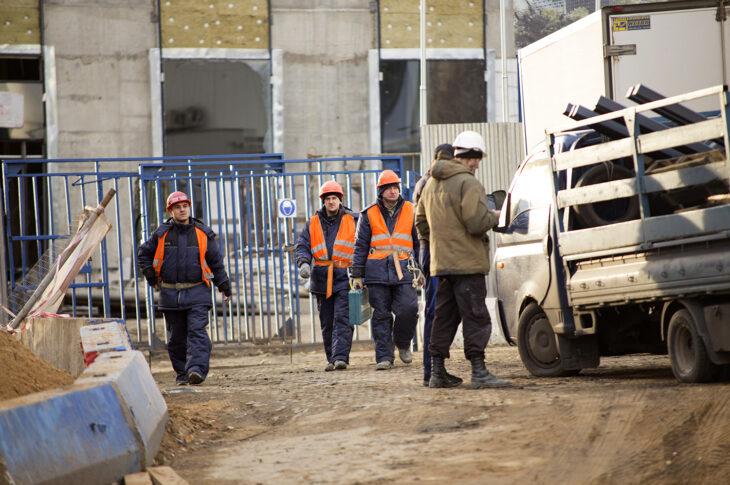 МИЦ построит более 318 тысяч кв. м недвижимости в Одинцовском районе