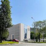 Главный архитектор Москвы рассказал об изменениях фасада Института океанологии