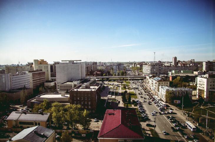 Застройщик «Брусника» построит квартал за 17 млрд в Омске