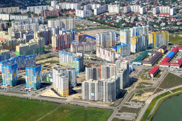 В Пензе построят 2,5 млн кв. м жилья благодаря финансированию «Дом.рф»