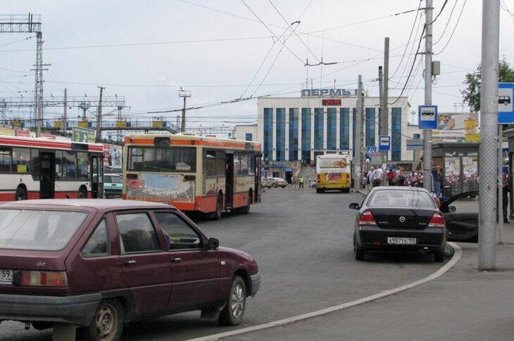 Правительство одобрило заявку Пермского края на 8 млрд рублей