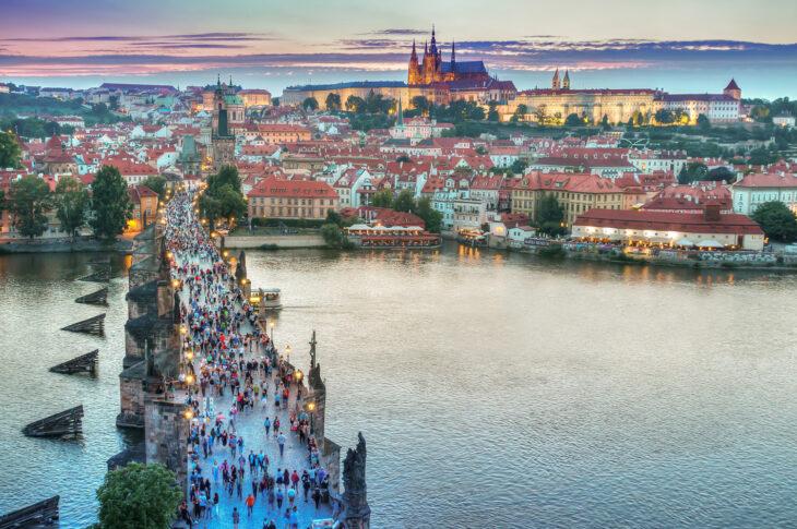 «Основа» хочет построить еще один апарт-комплекс в Чехии