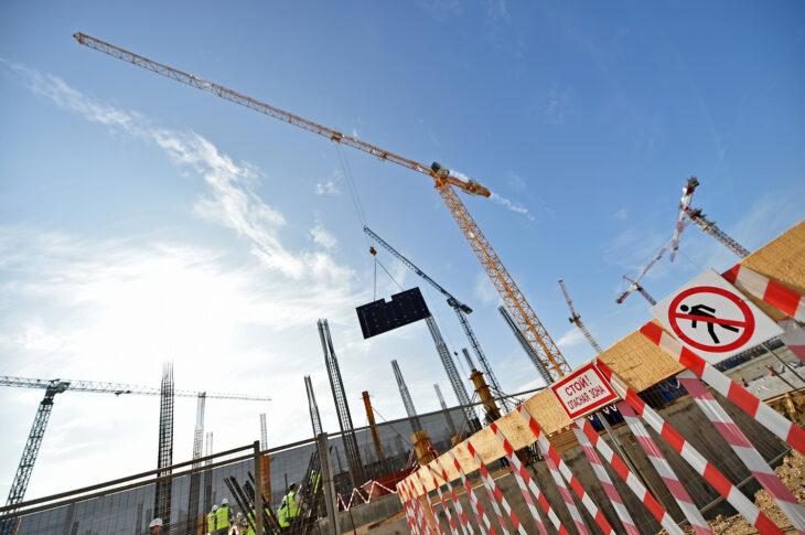 Промзону в Пресненском районе реорганизуют за 130 млрд