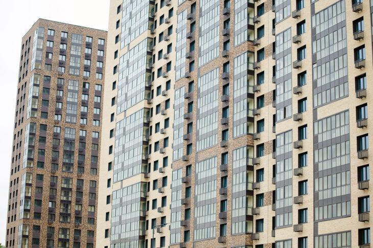 В Раменках построят двухсекционный жилой дом на 569 квартир