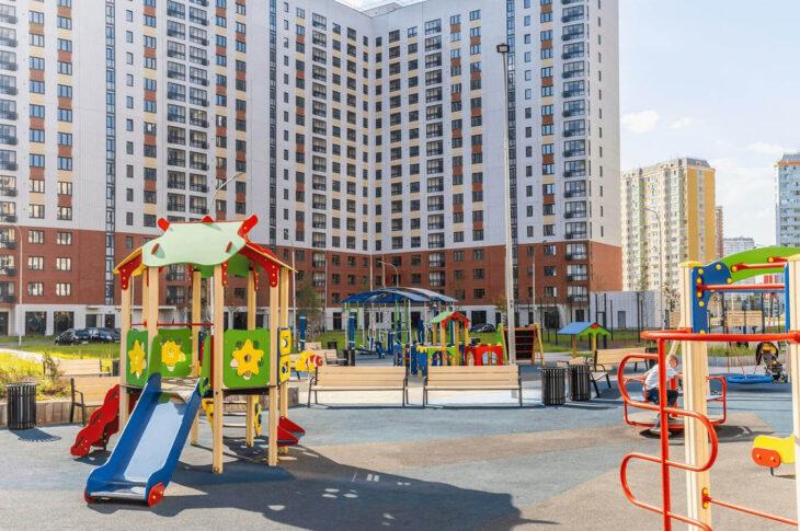 Одобрен проект дома по реновации в Новой Москве