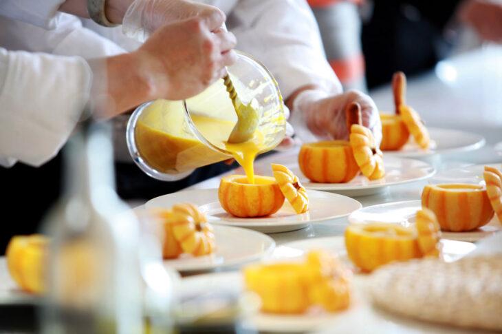 Рестораны в ЖК MR Group включены в гид Michelin Russia