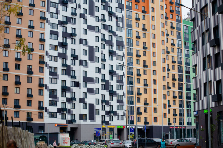 Рынку жилья предсказали снижение цен, но не критичное