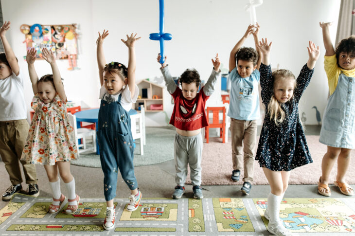 В Ясенево заканчивают строительство детского сада на 345 мест