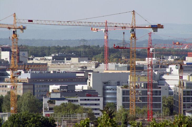 100% строительства в 7 регионах идет по механизму эскроу-счетов