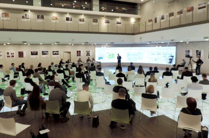 В Москве 15 октября проведут семинар для застройщиков