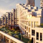 Стартовала продажа квартир в двух корпусах ЖК Shagal