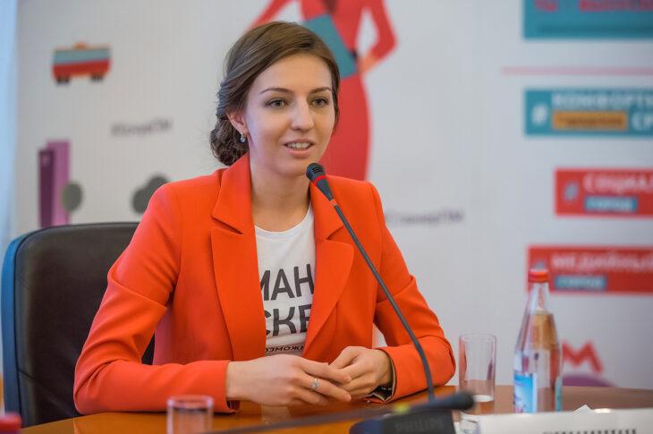 Мария Синичич: КРТ объединили в себе практики РЗТ и КОТ