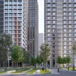 MR Group предлагает скидку 3% на покупку квартиры в ЖК City Bay