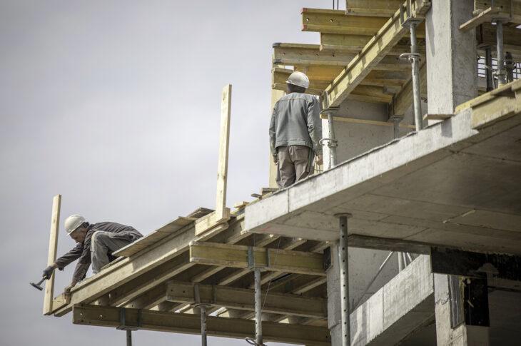 Почти 30 тысяч «квадратов» складов построят в Домодедово