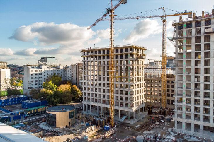 MR Group ввел в продажу новый объем апартаментов в комплексе SLAVA