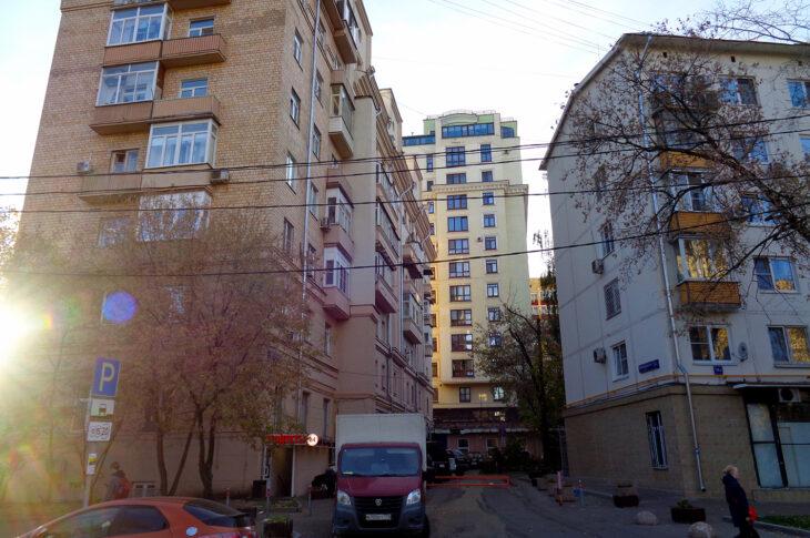 Минстрой ожидает стабилизацию цен на жилье в 2022