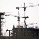 Строительство объектов не будут останавливать в нерабочие дни