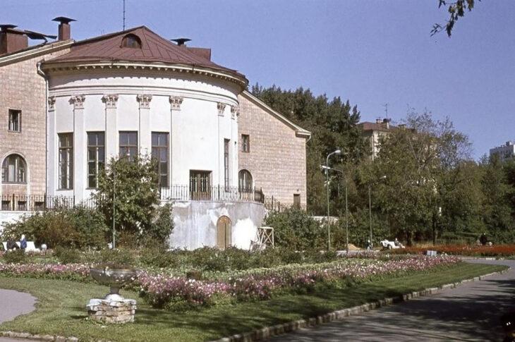«Киевская площадь» приобрела площадь под гастромаркет