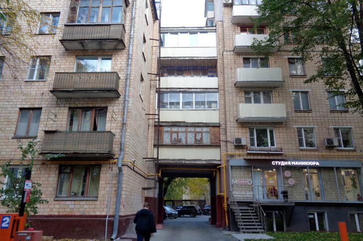 Собственники вторичного жилья повышают цены