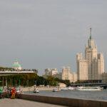«Зарядье» произвел »эффект миллениума» для российского рынка