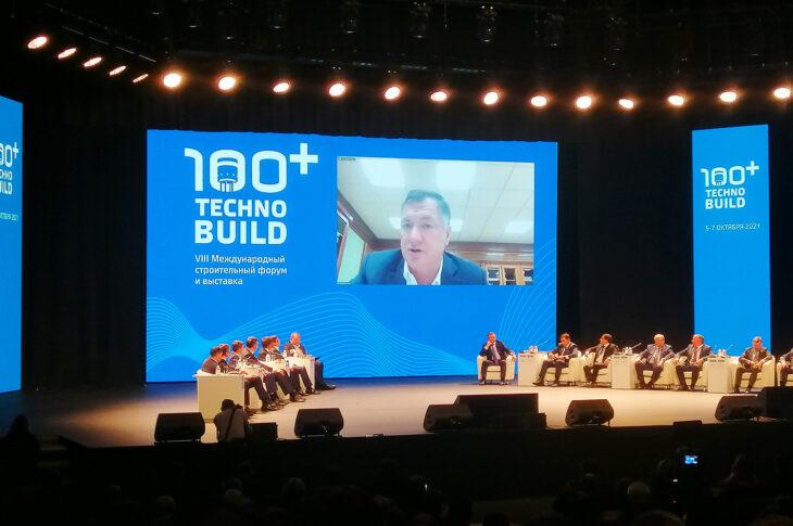 Марат Хуснуллин и Ирек Файзуллин обсудили будущее отрасли с застройщиками