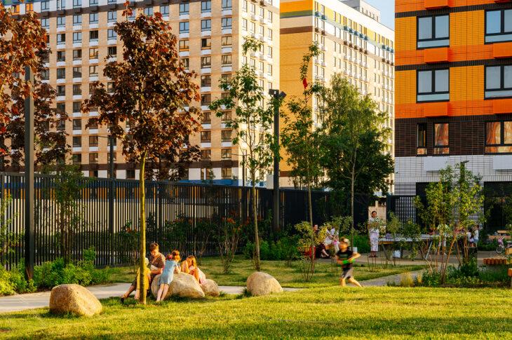 Начались продажи квартир в корпусе 9 проекта ГК ПИК «Жулебино парк»