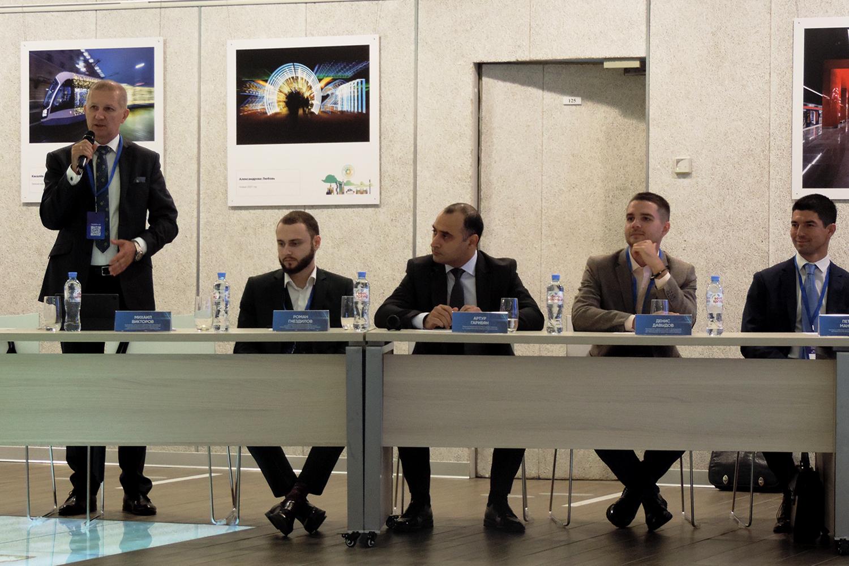 Итоги форума «Современные технологии в умном городе»
